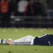 L'Argentine finit par tomber