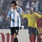 L'Argentine ne va pas mieux