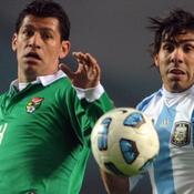 Argentine-Bolivie Copa America