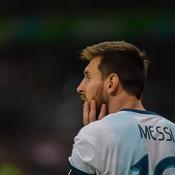 Copa America : l'Argentine sauvée par la VAR et Messi