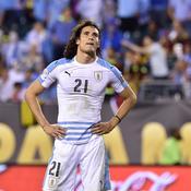 L'Uruguay de Cavani et Suarez prend (déjà) la porte