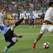 L'uruguay manque ses débuts en Compa America