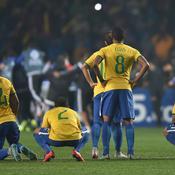 Le Brésil, retour en enfer