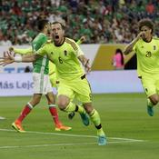 Le Mexique et le Venezuela font le show, maigre consolation pour l'Uruguay