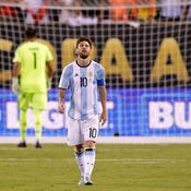 Le penalty manqué par Messi en finale de la Copa America (vidéo)