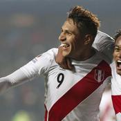 Le Pérou et Guerrero finissent en beauté