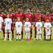 Le Qatar à la Copa America pour engranger de l'expérience