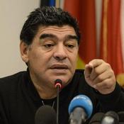 Maradona: «Messi ? Est-il argentin ou suédois ?»