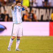 Ecœuré par sa nouvelle défaite en finale, Messi jette l'éponge et annonce sa retraite internationale
