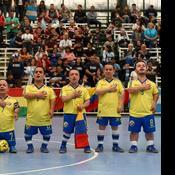 Une Copa America réservée aux nains afin de vaincre les préjugés