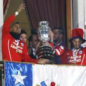 Vidal : «Nous méritions ce titre»