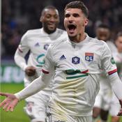 Aouar : «Lyon a une grosse force de caractère cette saison»