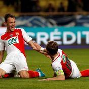 Après la claque du PSG, Monaco retrouve le sourire