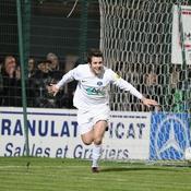 Auxerre et Clermont au tapis