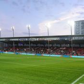 Brest-PSG reporté à mercredi