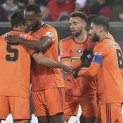 Coupe de France : Lyon se hisse en huitièmes de finale sans forcer