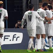 Coupe de France : Lille évite le pire face à Bergerac