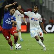 Coupe de France : Caen-Marseille en affiche, le PSG épargné
