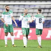 Coupe de France : Cette fois, les Verts voyagent bien à Paris