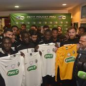 Coupe de France: comment le PMU soutient les «Petits Poucets»