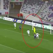 Coupe de France : la grosse boulette de Cardinale qui a plombé Nice