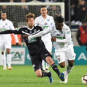 Coupe de France : Bordeaux déjà éliminé, exploit de Noisy-le-Grand contre le Gazélec Ajaccio