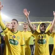 Coupe de France : Nantes, Dijon et Orléans se hissent en quarts de finale
