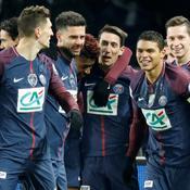 Sans Neymar mais avec un grand Di Maria, le PSG surclasse encore l'OM
