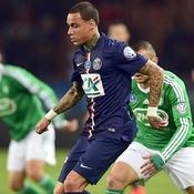 Coupe de France : suivez PSG - Saint-Etienne en direct