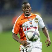 Sigamary Diarra Lorient