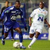 Grenoble-Montpellier