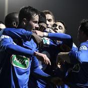 Hérauville : «Pas les rois du monde en battant Lorient»
