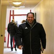 Jean-Philippe Séchet la joue entraîneur