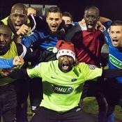 Journaliste, derby, Inter Milan : 5 choses à savoir sur Chambly, l'adversaire de Lyon