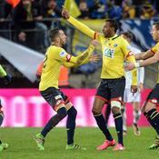 L'exploit pour Sochaux, la balade pour Lorient