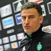 La coupe, une priorité pour St-Etienne ?
