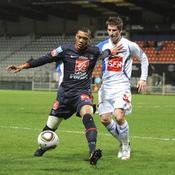 Auxerre-PSG Coupe de France