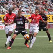 Auxerre et Nancy vont se retrouver en Coupe de France après une rencontre terne en championnat au mois d'août (0-0)