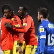 La Ligue 2 mate la Ligue 1