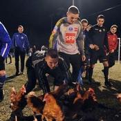 La réception du PSG pourrait coûter cher au Sablé FC