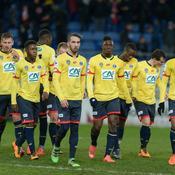 Le FC Sochaux veut s'offrir une finale pour renouer avec son passé