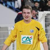Grégoire Debuchy
