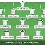 Lyon-Marseille : Payet, Dembélé, Mandanda... Le onze de rêve des Olympiques