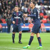 Les notes du PSG : Verratti et Di Maria dynamisent Paris, Draxler invisible