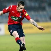 Lille - Lorient direct live