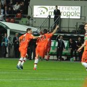 Lorient au bout du suspense