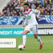 Lyon-Lens en DIRECT