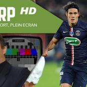 PSG-Bordeaux : quand Cavani marque des points face à Ibrahimovic