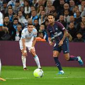 PSG-OM en quarts de finale de la Coupe de France