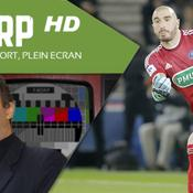 PSG-Saint Etienne : les trois cadeaux de Ruffier et des Verts à Ibrahimovic